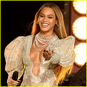 CMAs Site Seemingly Erases Beyonce Mentions After Backlash