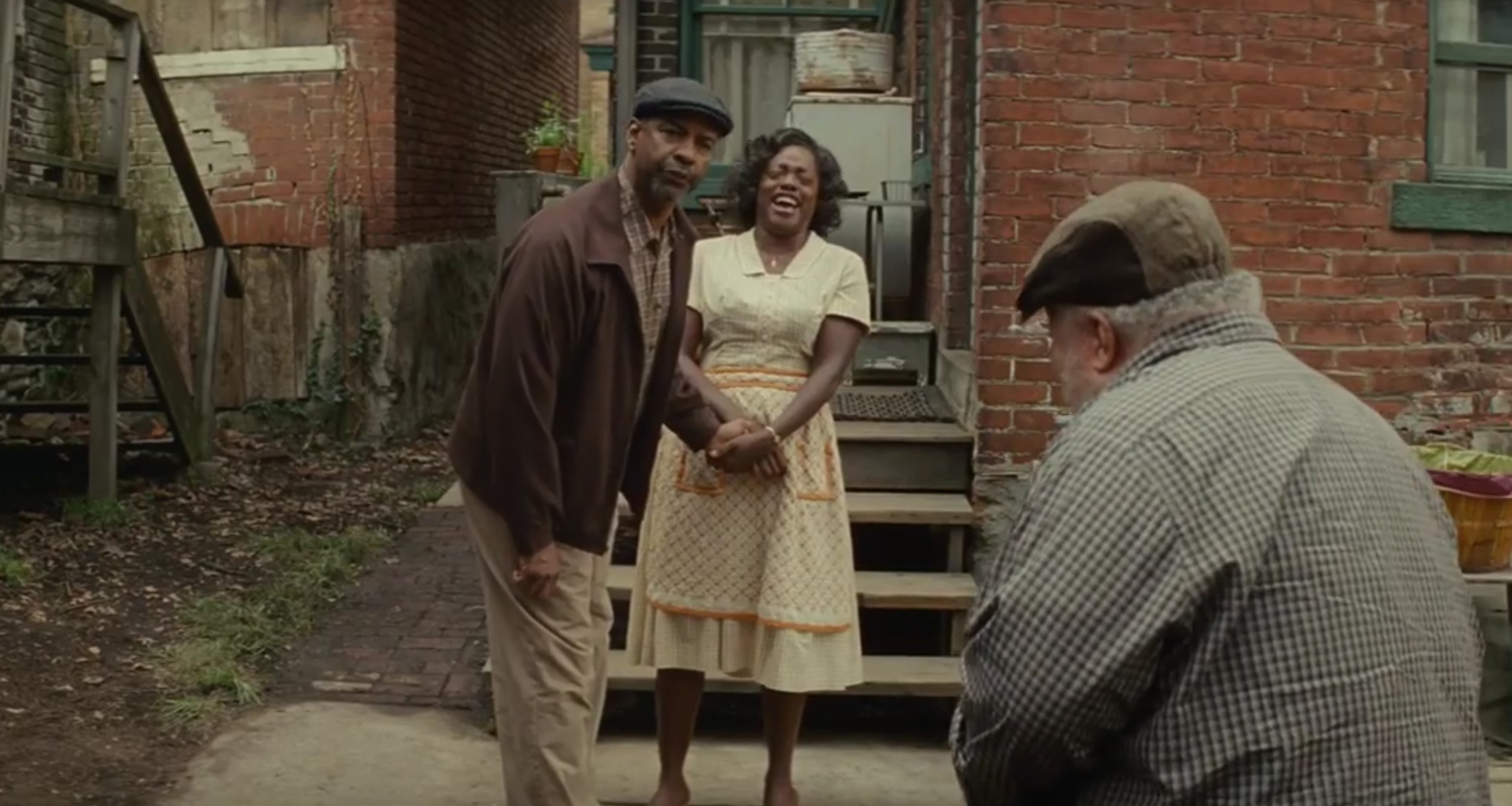 the value of family in fences a play by august wilson The actors sit with the nba legend and cultural commentator to discuss adapting august wilson's  play fences wilson's play,  see the value in what.