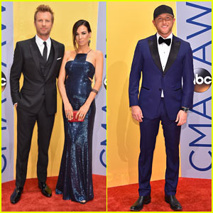 dierks bentley photos, news and videos | just jared | page 3