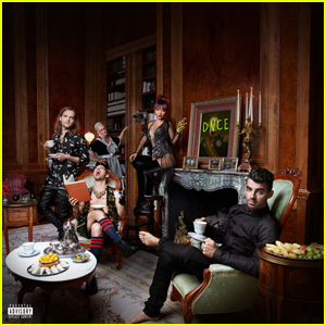 DNCE: 'Good Day' Stream, Download, & Lyrics - Listen Now!