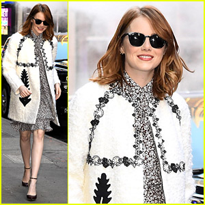 Emma Stone Says Singing Karaoke Has 'Lost a Little Luster'