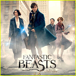 Is There a 'Fantastic Beasts' End Credits Scene?