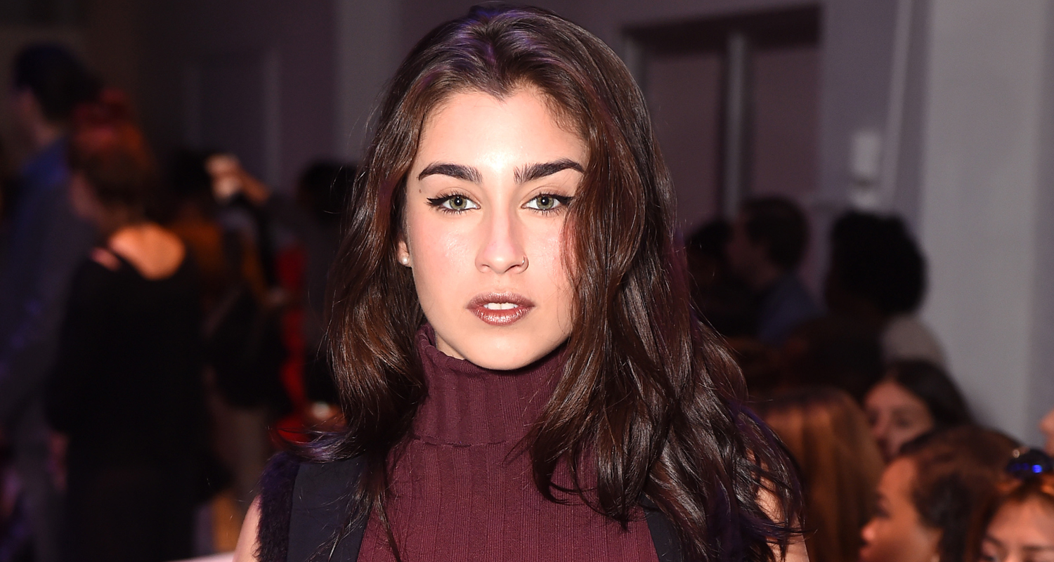 who is lauren from fifth harmony dating 2016 Official website for fifth harmony our new album 'fifth harmony' is available on itunes, spotify, apple music, and more.