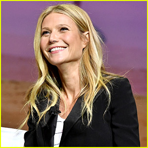 Gwyneth Paltrow Says 'It's Such an Exciting Time to Be An American'