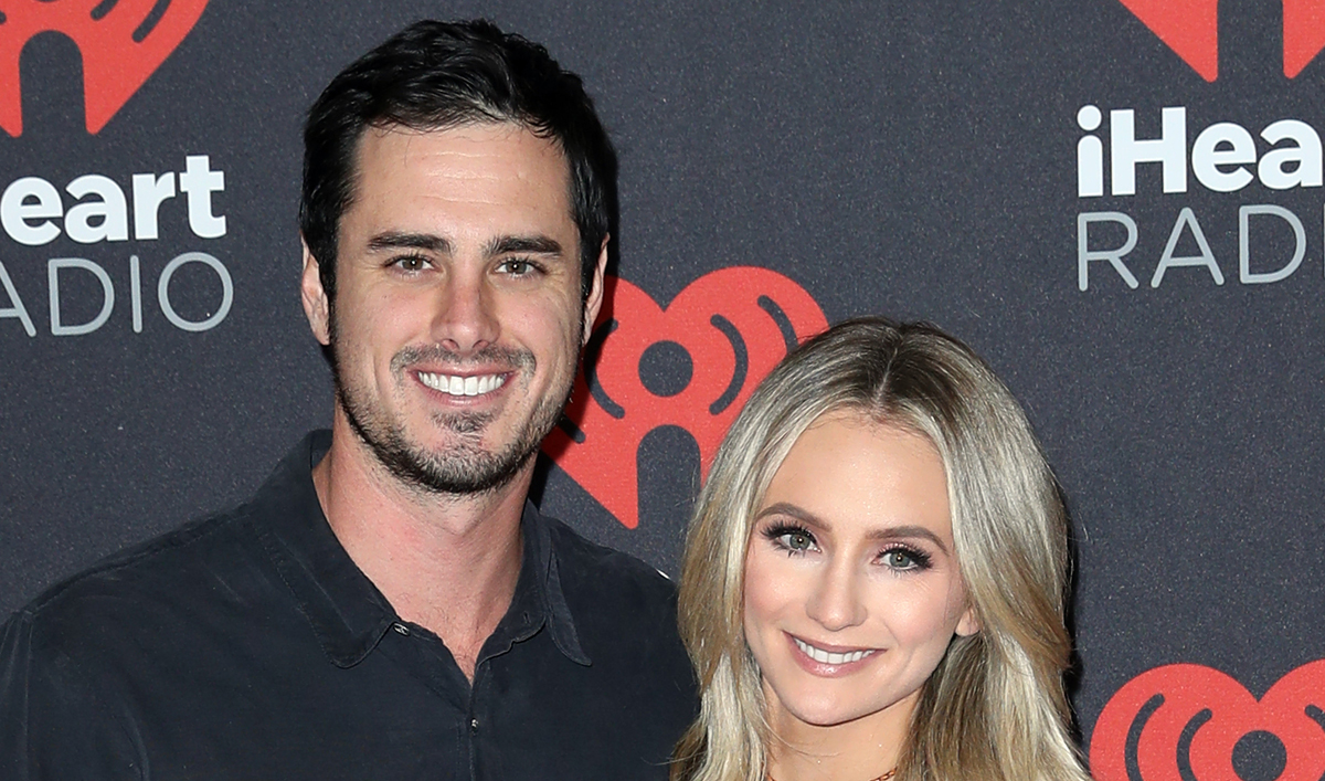"""higgins dating Ben higgins is dipping back into the dating pool five months after his split from fiancée lauren bushnell, the former bachelor is back on the dating scene, though he admits it's taken some adjusting """"it feels weird,"""" says higgins, 29 """"i'm not very good at dating i'm not used to it."""