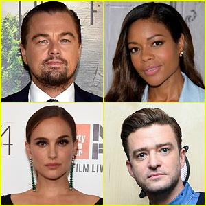 Hollywood Film Awards 2016 Honorees - Winners List!