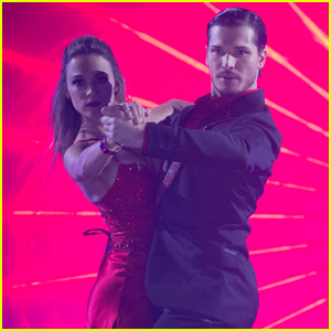 VIDEOS: Jana Kramer Tangos Her Way Through DWTS Finals