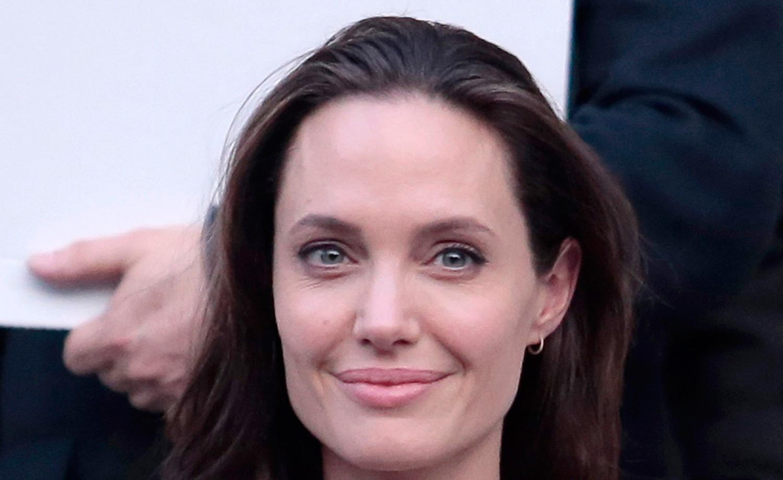 Angelina Jolie news - ... Angelina Jolie News