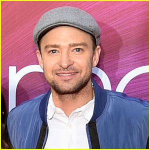 Justin Timberlake Reveals This Moment in 'Trolls' Made Him Cry