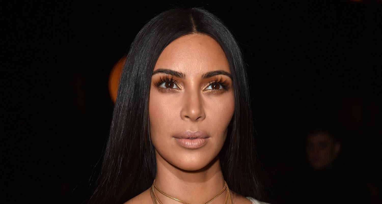 kim kardashian - photo #19