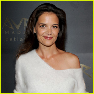 Katie Holmes is pretty private when it comes to her 10-year-old ...