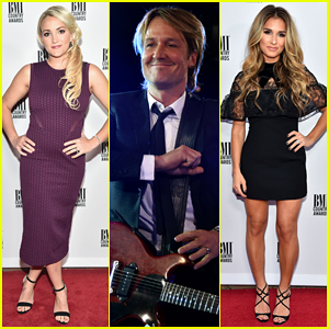 Keith Urban & More Help Tribute Kenny Chesney At BMI Country Awards 2016!