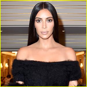 Kim Kardashian Skips Angel Ball Due to Kanye West's Hospitalization