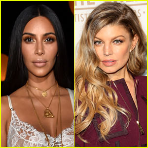 Kim Kardashian's Bodyguard Now Works for Fergie