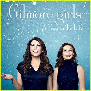 Lauren Graham & Alexis Bledel React to 'Gilmore Girls' Final Scene