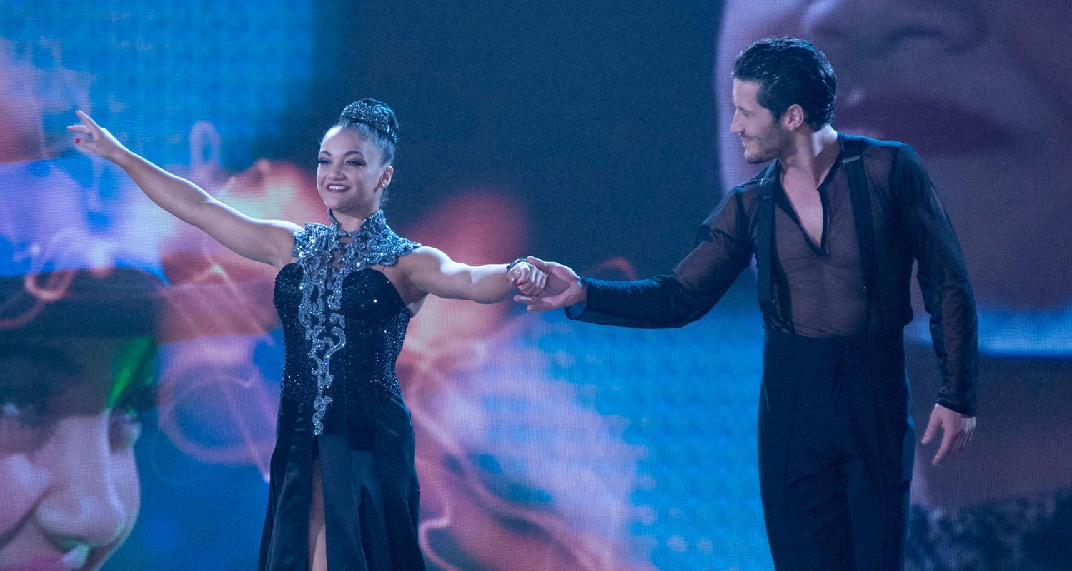 dating after dancing with the stars Celebrities and dancers need chemistry to have a good performance on 'dancing with the stars' sometimes that  the partners also tried dating after they were .