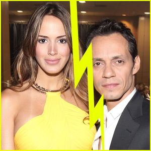 Marc Anthony & Wife Shannon De Lima Split After 2 Years of Marriage
