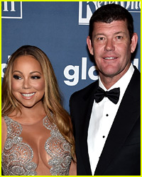 Mariah Carey & James Packer Settlement Negotiations Take a Turn