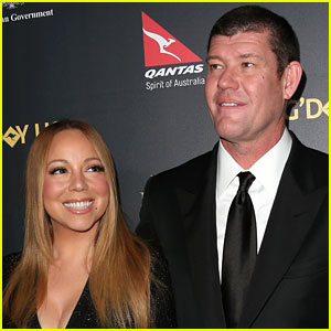 Mariah Carey's Prenup Details with James Packer Revealed