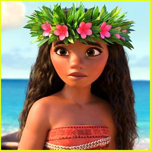Princess Moana