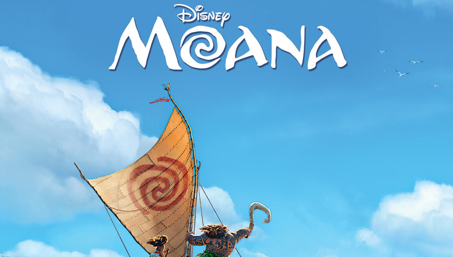 Disney's 'Moana' Soundtrack – Stream & Download! | Auli'i Cravalho, Dwayne  Johnson, First Listen, Lin-Manuel Miranda, Moana, Music : Just Jared