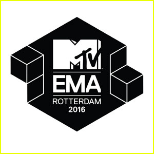 MTV EMAs 2016 - Full Performers & Presenters List!