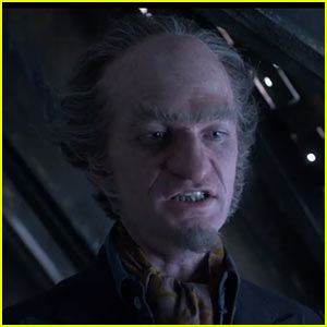 Neil Patrick Harris Plays Sinister Villain in New 'A Series of Unfortunate Events' Trailer - Watch!