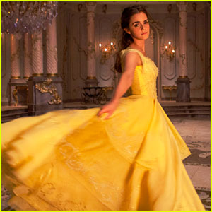 New 'Beauty and the Beast' Movie Images Will Have You in Awe