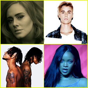 Only 11 Songs Have Hit Number One This Year, So Far!