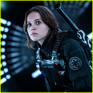 When Do 'Rogue One' Movie Tickets Go On Sale? Date Revealed