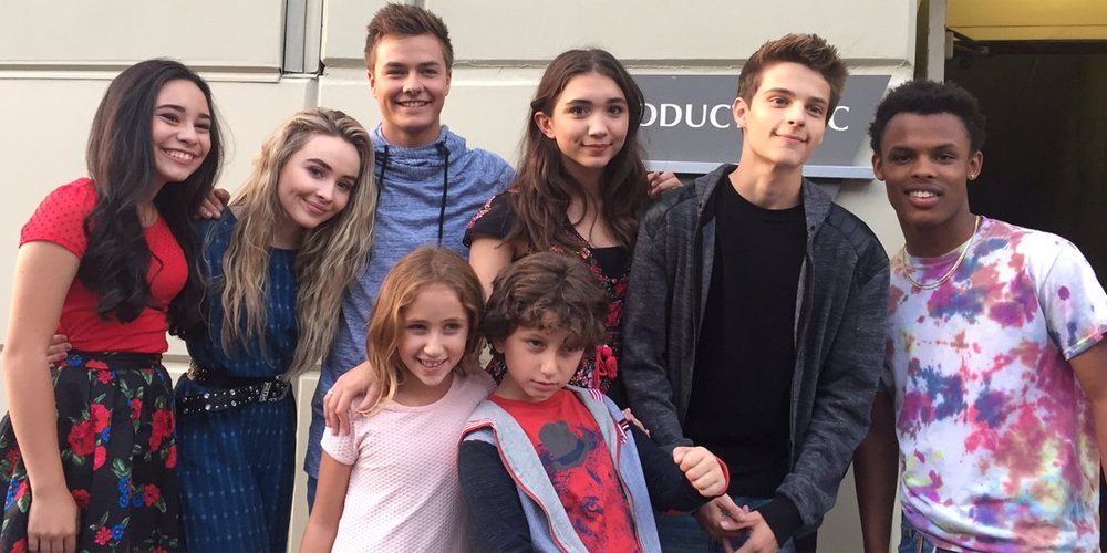When Did Girl Meets World Start