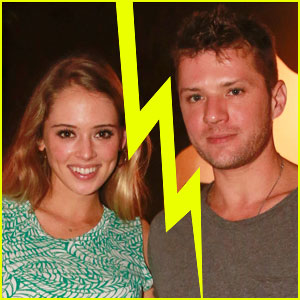 Ryan Phillippe & Fiancee Paulina Slagter Split After Five Years