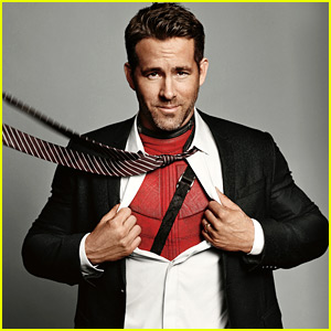 Ryan Reynolds Had a 'Nervous Breakdown' After Filming 'Deadpool'