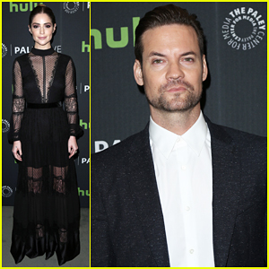 Mandy Moore And Shane West 2009