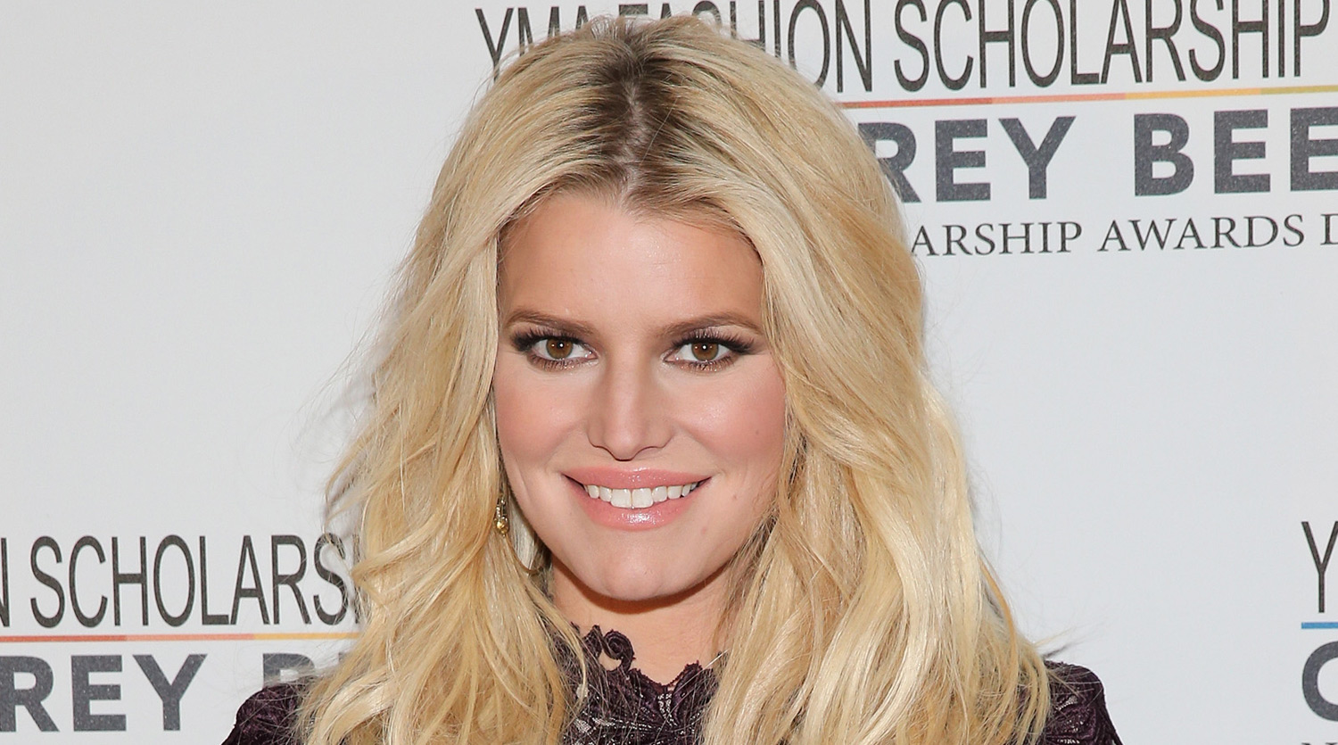 Jessica Simpson Teases Her Return to Music in 2017 | Jessica Simpson ...