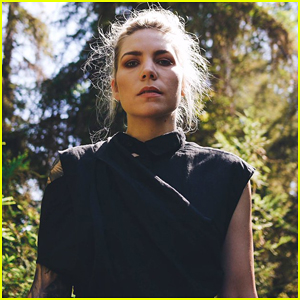 Skylar Grey Celebrates Halloween with 'Lemonade' Music Video Premiere - Watch Now!
