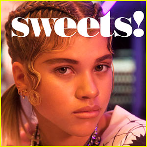 Sofia Richie Stuns on Latest Cover of 'Sweets! Magazine'