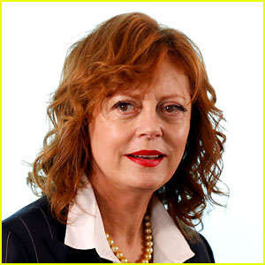 Susan Sarandon Endorses Jill Stein for President