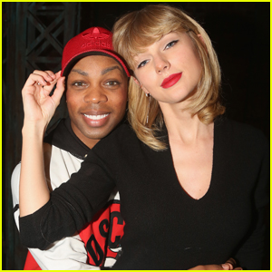 VIDEO: Taylor Swift & Todrick Hall Perform The Little Mermaid's 'Part of Your World'
