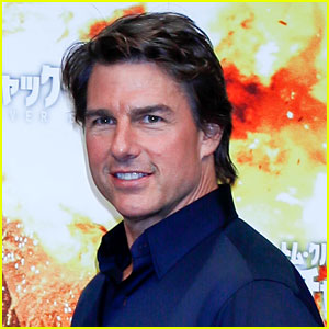 Tom Cruise's 'Mission: Impossible 6' Gets 2018 Release Date