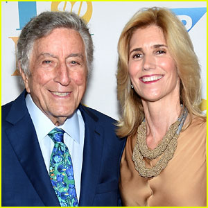 Tony Bennett Met Wife Susan While Her Mom Was Pregnant with Her