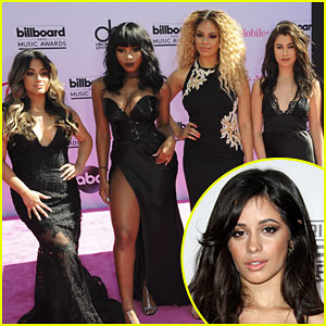 Fifth Harmony Says Camila Cabello 'Refused' To Meet with The Rest of the Girls Leading Up To Exit