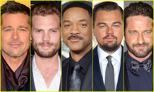 the 25 most popular actors on just jared in 2016 2016 year end