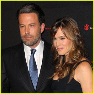 Ben Affleck Speaks Highly of Jennifer Garner & Their Kids in New Interview