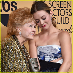 Billie Lourd Once Said Her Grandmother Debbie Reynolds Loved 'Scream Queens'
