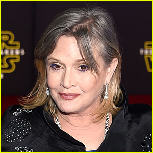 Carrie Fisher Spoke About Dying a Month Before Her Death
