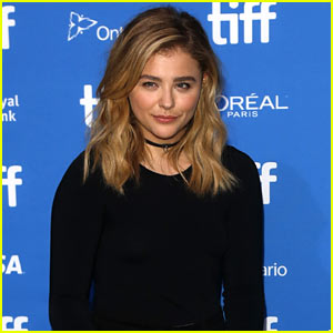 Chloe Moretz Opens Up About Going Vegetarian