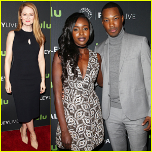 Corey Hawkins & '24: Legacy' Cast Debut First Episode At