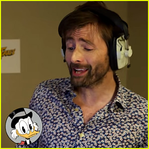 'DuckTales' 2017 Theme Song Released, New Cast Revealed!