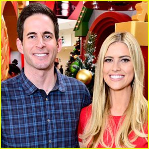 Tarek & Christina El Moussa Explain Gun Incident That Led to Split
